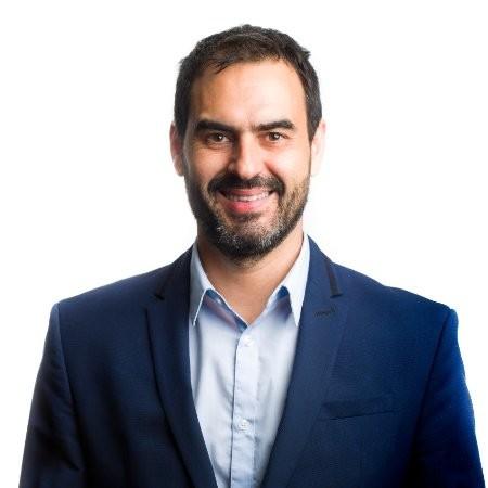 David Pla Santamaría