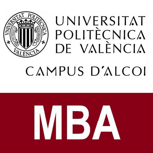 Máster MBA UPV