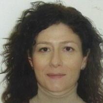 María de la Cruz Fernández Madrid
